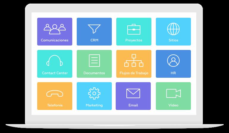 Birix24 - herramienta de transformación digital